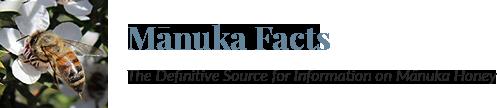 Manuka Facts